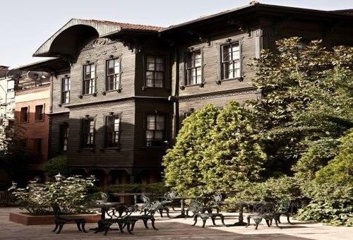 Çanakkale - MRG Hotel