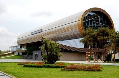 Azerbaycan-Hali- Muzesi