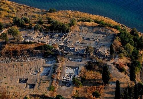 Erythrai-antik-kenti-cesme-İzmir