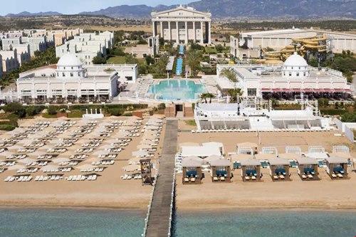 Kibris Bafra-Kaya-Artemis-Resort-Hotel-genel-gorunum
