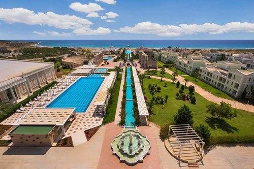 Kibris Bafra-Kaya-Artemis-Resort-Hotel