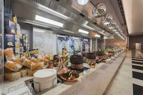 Kibris-Concorde-Luxury-Resort-yemekler