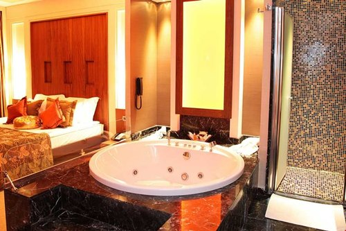 Kibris-Cratos- Premium Hotel-balayi-odalari