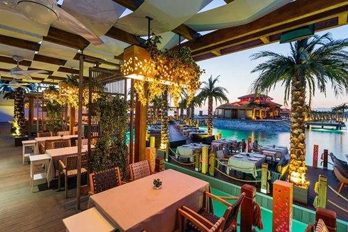 Kibris-Cratos- Premium Hotel-bar-restaruant