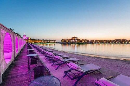 Kibris-Cratos- Premium Hotel-plaj-kumsal