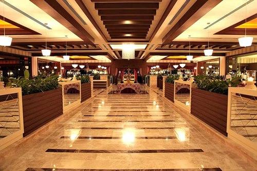 Kibris-Cratos- Premium Hotel-restoran