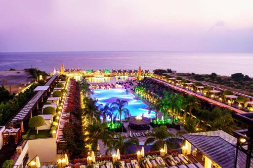 Kibris-Cratos- Premium Hotel