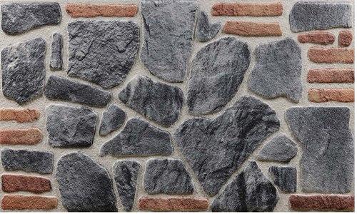 Stikwall- Kırık- Taş- Görünümlü Strafor- Duvar- Paneli