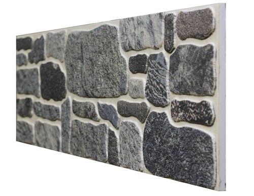 Stikwall-Taş Strafor- Duvar- Paneli