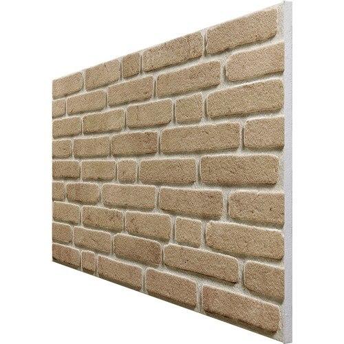 Stikwall-Tuğla Görünümlü Strafor-Duvar-Paneli