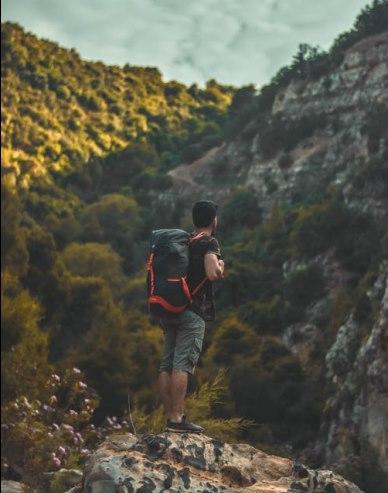 Treking- (Doğa -Yürüyüşü) -Yapma