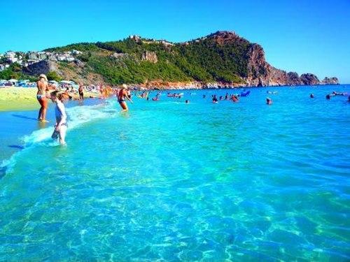 alanya-kleopatra-plaji