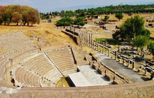 antik-bergma-tiyatrosu