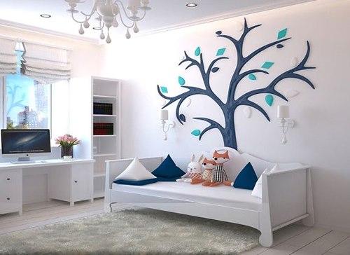 bebek-odasi-duvar-oda-dekorasyonu