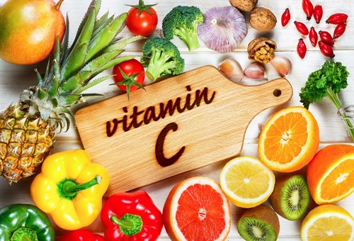 c-vitaminleri