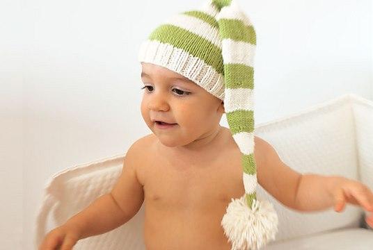 elf-hat-knitting-pattern