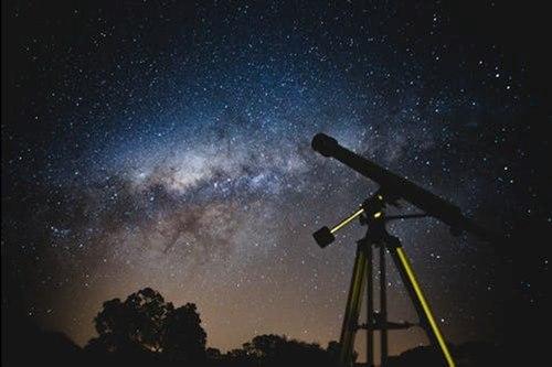 hobiler-Astronomiyle- İlgilenmek
