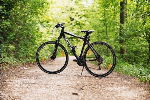 hobiler-bisiklet-surmek