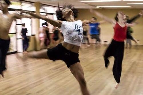 hobiler-dans-etmek