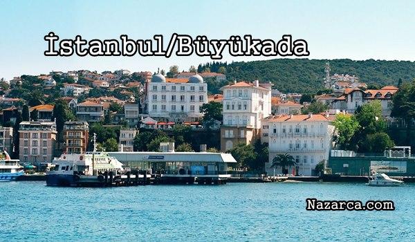 istanbul-buyukada-gezi