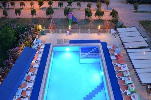Erdek-Senam-Otel-havuz