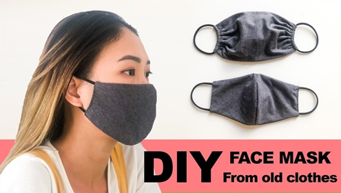 DIY- FACE-MASK