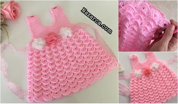 Amigurumi Bebek Elbise Yapımı | Elbise yapımı, Bebek, Bebek elbiseleri | 350x600