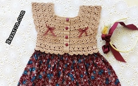 robali-kumas-ve-iple-orgu-kiz-elbise