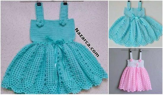 1-pembe-1-mavi-kiz-bebek-tig-orgu-elbiseler