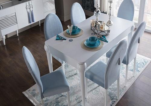 Baron- Yemek- Odası -Takımı-masa-sandalye