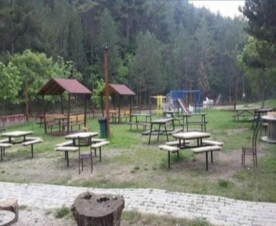 Beşik- Deresi- Mesire -Alanı-piknik-alani