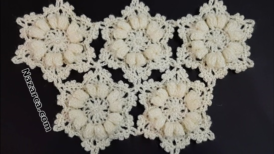 Crochet-snow3flake-shawl-pattern