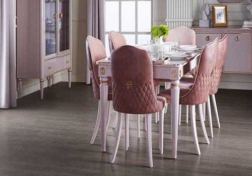 Luxe -Yemek- Odası -Takımlari