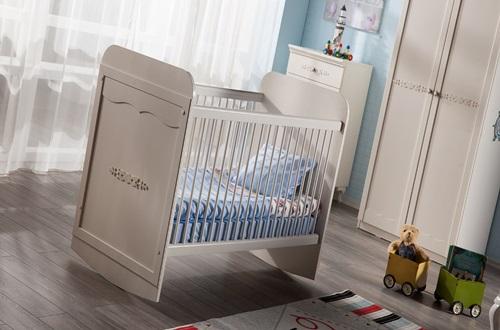 Perla- Bebek- Odası-besikli