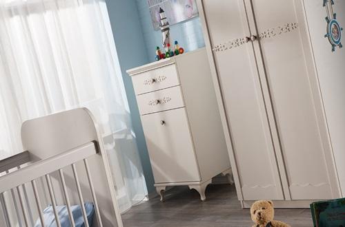 Perla- Bebek- Odası-sifonyer-gardolap