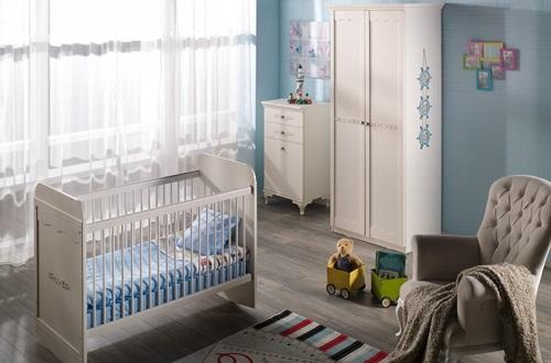 Perla- Bebek -Odası