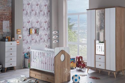 Santino -Bebek- Odası