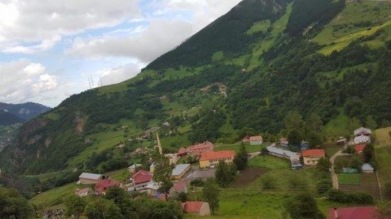 Trabzon-Gezilecek-Yerler- Hamsiköy