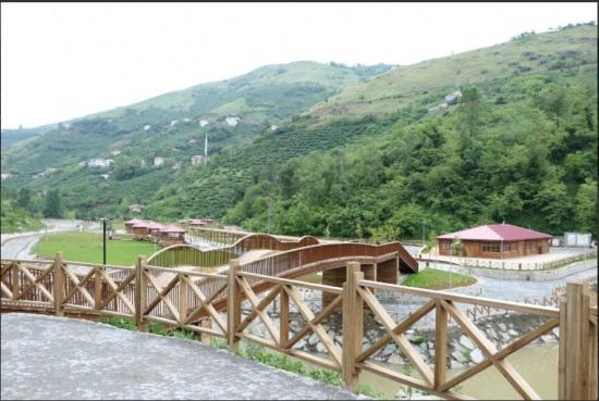 Trabzon-Sera-Golu -Tabiat- Parki