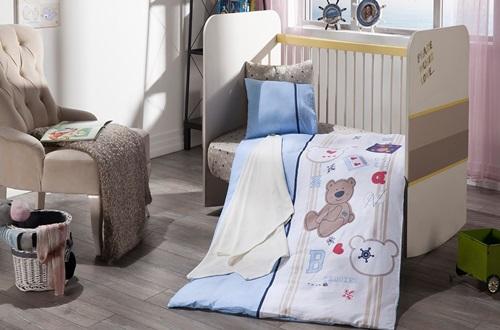 Trend- Bebek- Odası- Takımı