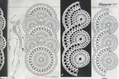 dantel-semasi-dilimli-model