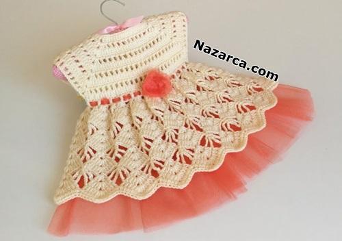 kilos-kiz-bebek-kristal-tullu-elbise