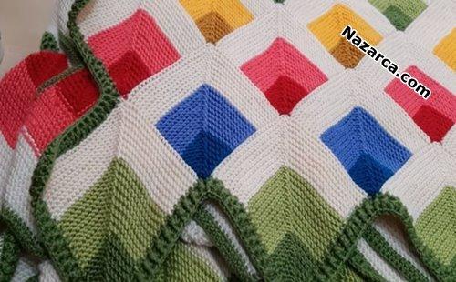 40-Pare-battaniye-yapimi