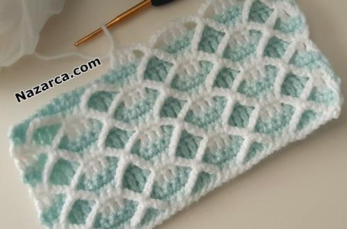 iki-renkli-zincirli-kafesli-battaniye