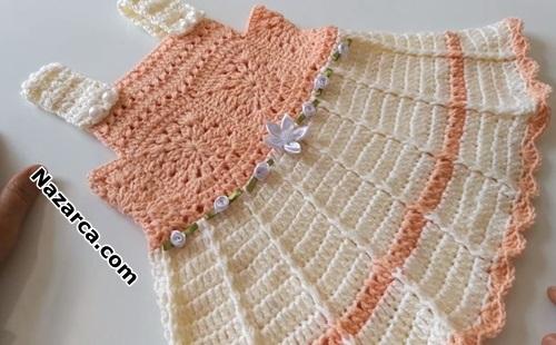 robasi-motifli-askili-2-renk-kiz-elbise
