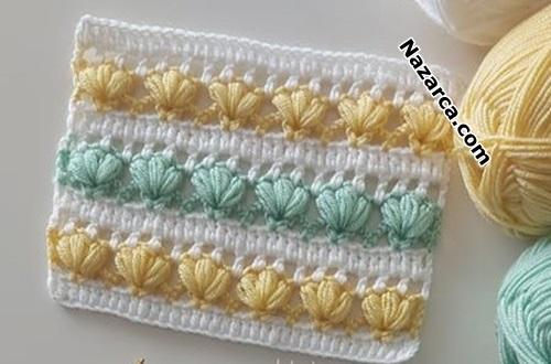 sevimli-renkli-sirli-cicekli-battaniye