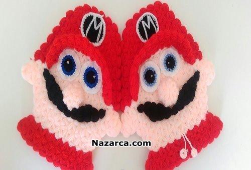 Super- Mario- lif- modeli