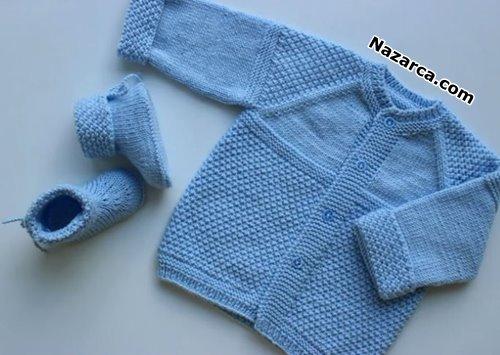 mavi-bot-patikli-bebek-ceket-el-orgusu