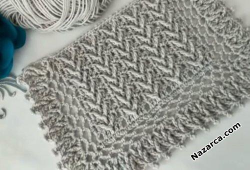 Duman-rengi-tig-model-kenar-ornekli-yelek-battaniye