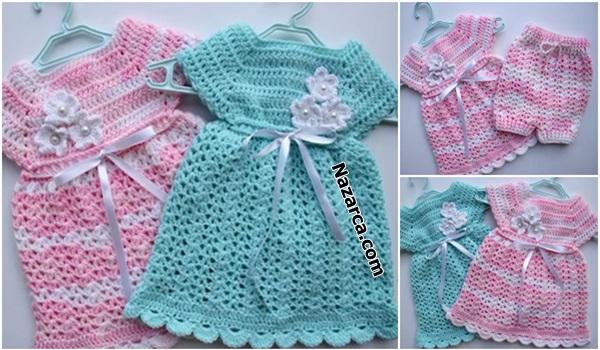 Nazarca-batik-pembe-kiz-bebek-sortlu-elbise